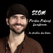 SEOM - Piraten Guerilla Podcast-Livestream