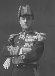 John Jellicoe, 1st Earl Jellicoe