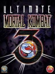 Ultimate Mortal Kombat 3 - java game for mobile. Ultimate Mortal ...
