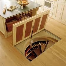 hidden wine cellar 1 awesome wine cellar