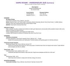 how to write a resume for a student  seangarrette coblank resume template for high school students