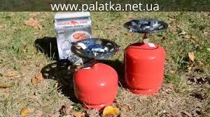 <b>Газовая</b> горелка Пикник RK-2 (<b>баллон</b> 5-8 литров) - YouTube