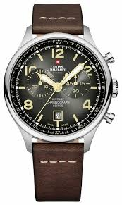 Наручные <b>часы SWISS MILITARY</b> BY CHRONO <b>SM30192</b>.<b>04</b> ...