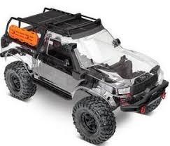 Купить <b>Радиоуправляемая машина</b> трофи <b>Traxxas TRX4</b> Sport ...