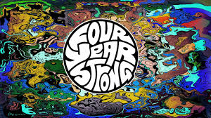 "Four Year Strong ""<b>We All Float</b> Down Here"" - YouTube"