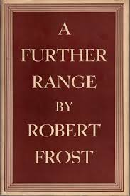 it is nothing to me who runs the dive the era of casual fridays cover 1st edition 1936 in robert frost s