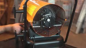 <b>Тепловая пушка</b> — лучший обогреватель для гаража или ...