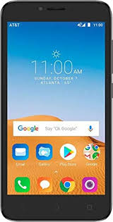 "Alcatel Tetra, OT-5041C, 5.0"", 16GB ROM, <b>2GB RAM</b>, Black ..."