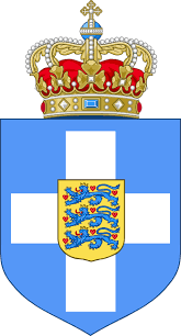 Prince Michael of Greece and Denmark