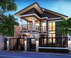 Small Picture Modern House in Philippine Inspiring an Adventurous Lifestyle