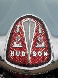 Hudson Motor Car Company