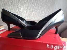 <b>Туфли Hogl</b> (38.5) купить в Санкт-Петербурге на Avito ...