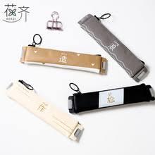 Huaqi милый китайский стиль искусственная кожа <b>пенал для</b> ...