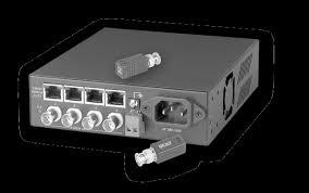 Ethernet, PoE