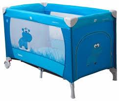 Характеристики модели <b>Манеж</b>-<b>кровать Coto Baby</b> Samba ...