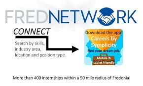 internship program students fredonia edu 1