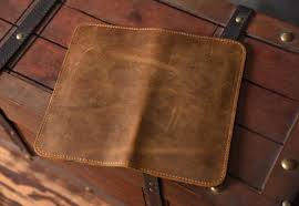 What is <b>Crazy Horse Leather</b>? What is its essential nature ...