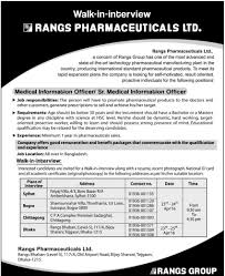 rangs pharmaceuticals job circular com