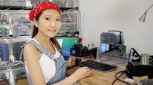 Naomi Wu - Wikipedia