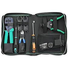 <b>Pro</b>'sKit PK-2061 Solar <b>MC3</b> and <b>MC4</b> Crimping Tool Kit: Electronics ...
