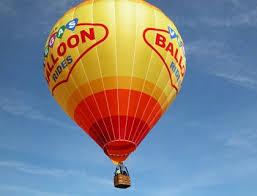 Tips For Booking Balloon Flights