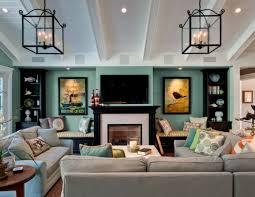 vintage decor clic: living room extraordinary retro designs modern