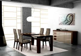 Contemporary Formal Dining Room Sets Contemporary Dark Mahogany Dining Room Modern Formal Dining Rooms