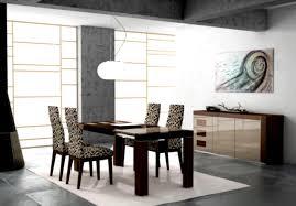 Modern Formal Dining Room Sets Contemporary Dark Mahogany Dining Room Modern Formal Dining Rooms