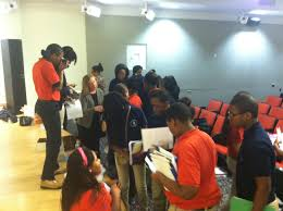 wis pen faulkner foundation page  valerie patterson students from howard university middle school