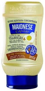 Купить Muriel MAIONESE Capilar Концентрированная супер ...