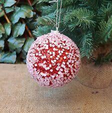 <b>Red Christmas Decorations</b> & Trees   eBay