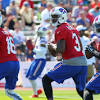 Tyrod Taylor impresses again in start for Buffalo Bills