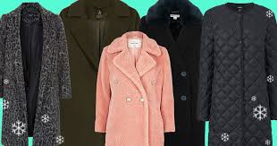 <b>Women's winter</b> coats <b>2016</b>: 11 of the best from Zara, Topshop, <b>New</b> ...