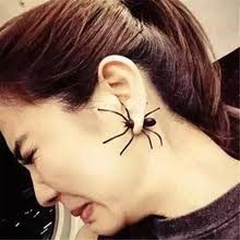 Buy <b>black</b> spider jewelry and get free shipping on AliExpress.com