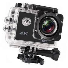 <b>Экшн</b>-<b>камера PALMEXX 4K WiFi</b> Action camera UltraHD /черный