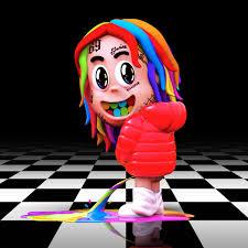 <b>DUMMY BOY</b> by 6ix9ine on Apple Music