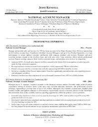 account manager resume objective best business template resume for s account manager throughout account manager resume objective 2993