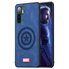 <b>Original Phone case For</b> Huawei P30 P30 Pro Captain America ...