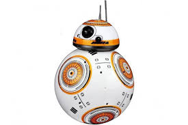 <b>Робот BB</b>-<b>8</b> на радиоуправлении <b>Flying Fairy</b> - HYBB-A | <b>роботы</b> с ...