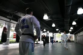 Here's Why It Takes 10 Years To Get Your <b>Black Belt</b> In <b>BJJ</b> - Evolve ...