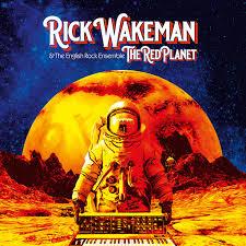 <b>Rick Wakeman: The</b> Red Planet - Music on Google Play