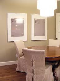 dining chair arms slipcovers: home decor outstanding dining room chair covers with arms dining room dining