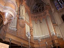 Image result for cologne cathedral organs