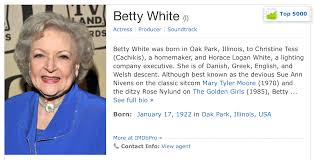 california s new imdb law is probably unconstitutional according betty white imdb profile