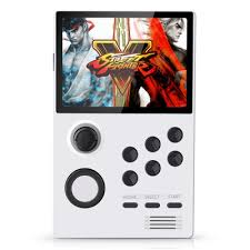 Supretro 3.5 inch IPS HD Screen Android Handheld Game Console ...