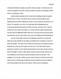 conflicts in bend it like beckham essay hoang vinh hoang mr image of page 2
