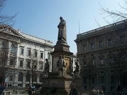Monumento <b>a Leonardo</b> da Vinci, Милан: лучшие советы перед ...