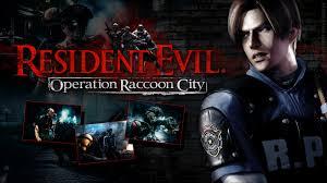[ayuda] parche para resident evil operacion raccoon city