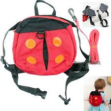 1pc <b>Baby Carrier Anti lost Harness</b> Backpack for Children Safety ...