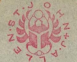 J. <b>Allen St</b>. <b>John</b>